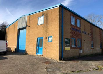 Thumbnail Industrial for sale in Higher Shaftesbury Lane, Blandford Forum