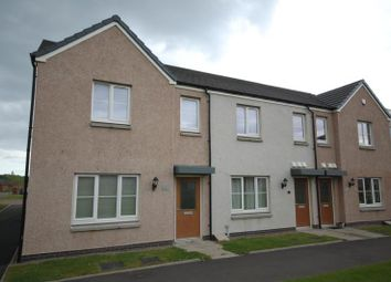 Thumbnail 3 bed terraced house to rent in Whitehills Walk, Cove