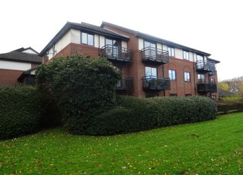 Thumbnail 1 bed flat to rent in Barnston Way, Shenfield