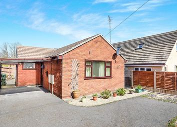 Thumbnail 2 bedroom bungalow for sale in York Road, Church Gresley, Swadlincote