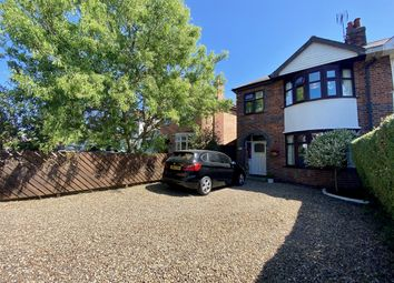 Thumbnail 3 bed semi-detached house for sale in Mountsorrel Lane, Rothley, 7