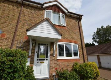 Thumbnail 3 bed end terrace house for sale in Manor Way, Croxley Green, Croxley Green, Hertfordshire