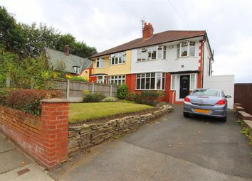 Thumbnail Semi-detached house for sale in Church Road, Roby, Liverpool