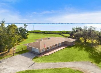 Thumbnail 4 bed property for sale in 9100 Tropical Trl S, Merritt Island, Florida, United States Of America