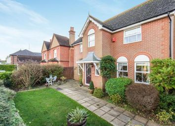 Thumbnail 4 bed detached house for sale in Milford, Godalming, Surrey