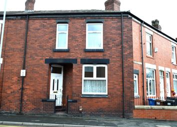 Thumbnail 3 bedroom terraced house to rent in Range Road, Stockport