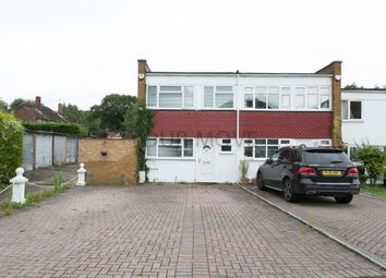 Thumbnail 3 bed terraced house to rent in Long Green, Chigwell
