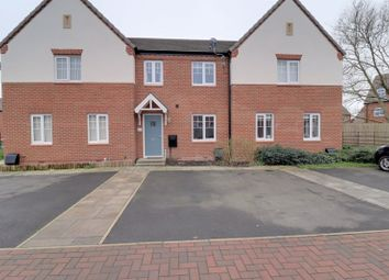 3 bed terraced house for sale in Curlews Court, Doxey, Stafford ST16