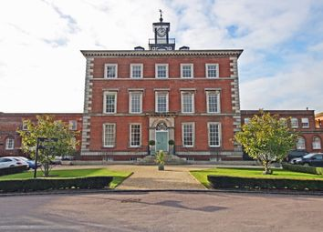Thumbnail 2 bed flat for sale in Devington Park, Exminster, Exeter