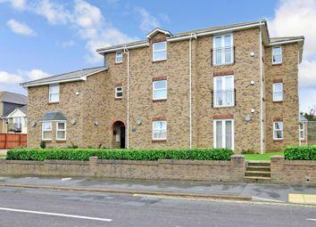 Thumbnail 2 bed flat to rent in Carter Street, Sandown