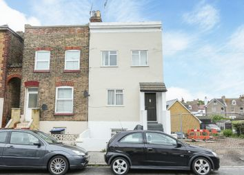 Thumbnail 3 bed cottage for sale in Central Road, Ramsgate