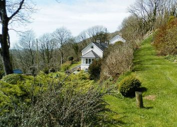 Thumbnail 3 bed detached bungalow for sale in Brynhoffnant, Llandysul