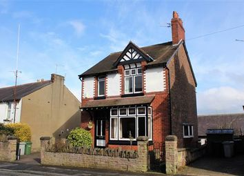 Thumbnail 4 bed detached house for sale in Peter Street, Macclesfield