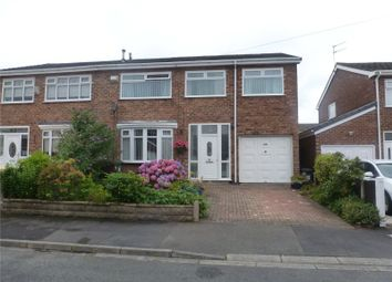 Thumbnail 4 bed semi-detached house for sale in Monmouth Drive, Liverpool, Merseyside