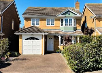 4 bed detached house for sale in Harberts Way, Rayleigh SS6