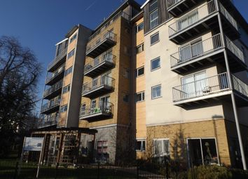 Thumbnail 2 bed flat to rent in Coombe Way GU14,