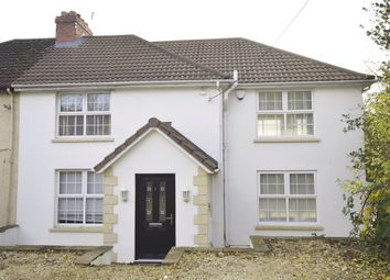 Thumbnail 3 bed cottage to rent in Church Lane, Hambrook