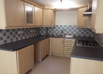 Thumbnail 2 bed flat to rent in Pavilion Grove, Burton-On-Trent