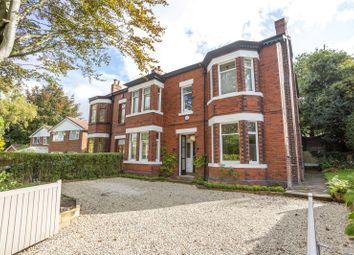 Thumbnail 6 bed semi-detached house for sale in Rocky Lane, Monton, Manchester, Greater Manchester
