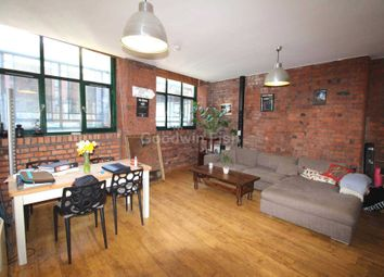 Thumbnail 2 bed flat to rent in Tarrif Street, Manchester