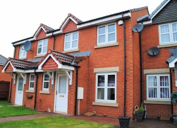 Thumbnail 3 bed terraced house for sale in Lavender Grove, Jarrow