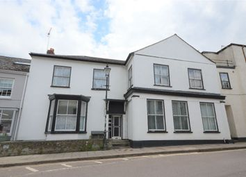 Thumbnail 3 bedroom flat for sale in The Square, North Tawton