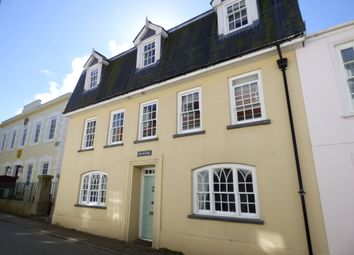 Thumbnail 5 bed town house for sale in 4, Queen Elisabeth II Street, Alderney