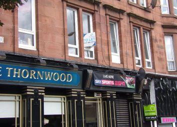 1 bed flat to rent in Dumbarton Road, Thornwood, Glasgow G11