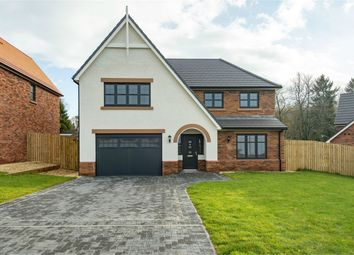 Thumbnail 4 bed detached house for sale in 9 Whins Close, Heads Nook, Brampton, Cumbria