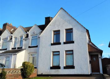 Thumbnail 3 bed terraced house for sale in Liverpool Road, Pewfall, St. Helens