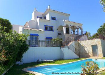 Thumbnail 4 bed villa for sale in 29650 Mijas, Málaga, Spain