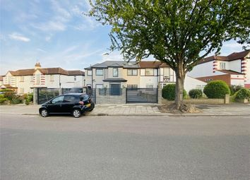 5 bed semi-detached house for sale in Queens Walk, London, United Kingdom NW9