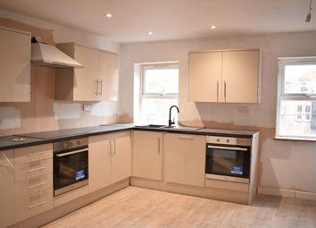 Thumbnail 5 bed flat to rent in Osborne Road, Jesmond, Newcastle-Upon-Tyne