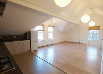 Thumbnail 2 bed flat to rent in Daleview Road, Manor House