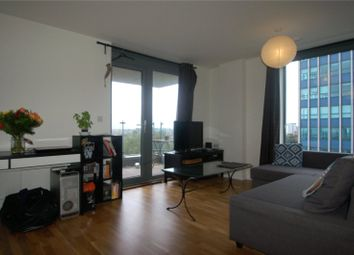 Thumbnail 2 bed flat to rent in Elizabeth House, 341 High Road, Wembley