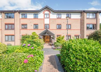Thumbnail 2 bed flat for sale in Linnpark Avenue, Netherlee, Glasgow
