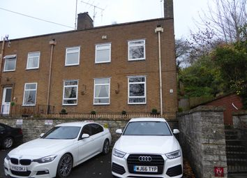 Thumbnail 3 bed end terrace house for sale in Petters Way, Yeovil