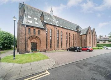 Thumbnail 4 bed flat to rent in 6 Greenlaw Avenue, Paisley