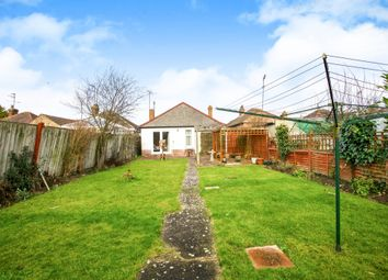 Thumbnail 2 bed detached bungalow for sale in Maple Grove, March