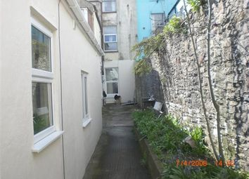 Thumbnail 2 bedroom town house to rent in Woodland Terrace Lane, Greenbank, Plymouth