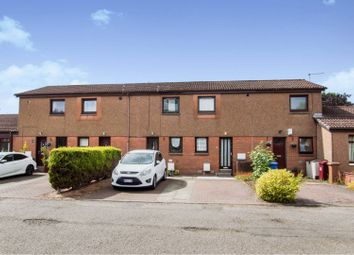 Thumbnail 2 bed terraced house for sale in Belltree Gardens, Dundee