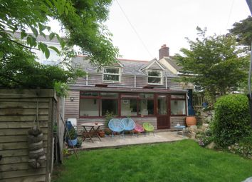 Thumbnail 2 bed terraced house for sale in Rosudgeon, Penzance