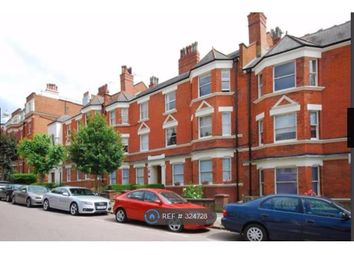 Thumbnail 4 bed flat to rent in Lyncroft Mansions, London