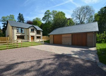 4 bed detached house for sale in Weston Under Penyard, Ross-On-Wye HR9