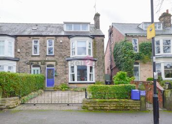 4 bed semi-detached house for sale in Linden Avenue, Woodseats, Sheffield S8
