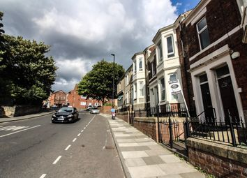 Thumbnail 3 bedroom flat to rent in Atkinson Road, Newcastle