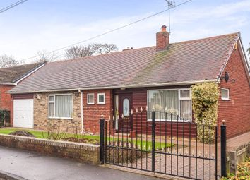 Thumbnail 2 bed detached bungalow for sale in Sotheron Croft, Darrington, Pontefract