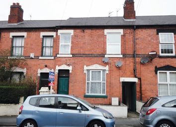 Thumbnail 5 bed flat for sale in Cecil Street, Walsall, West Midlands