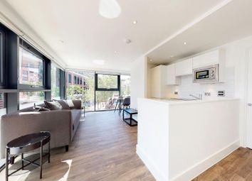 Thumbnail 2 bed flat to rent in Hawkins Lane, Finzels Reach, City Centre