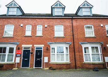 Thumbnail 4 bed town house to rent in Florence Road, Kings Heath, Birmingham